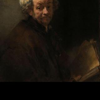 Rembrandt blog