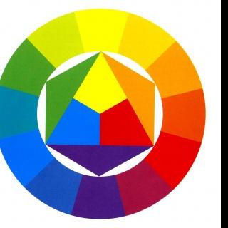 Kleurentabel