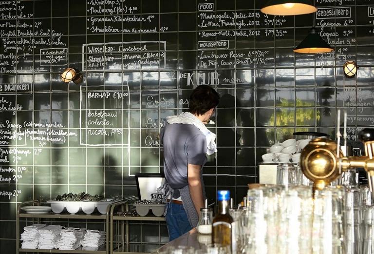 Cafe De Klub